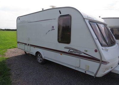 Touring Caravan 84 – £4,850