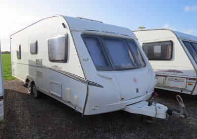 Touring Caravan no 95 – £6,750